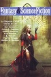 Cover of Fantasy & Science Fiction, Anno1, n. 6 (dicembre 2013/gennaio 2014)