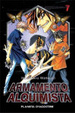 Cover of Armamento alquimista #7