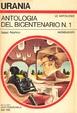 Cover of Antologia del bicentenario n. 1