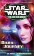 Cover of Dark Journey: Star Wars (the New Jedi Order)