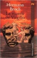 Cover of Muerte de Virgilio, La