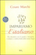 Cover of Impariamo l'italiano
