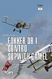 Cover of Fokker Dr I contro Sopwith Camel