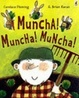 Cover of Muncha! Muncha! Muncha!