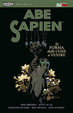 Cover of Abe Sapien vol. 4