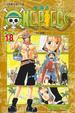 Cover of ONE PIECE 航海王 18