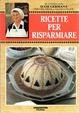 Cover of Ricette per risparmiare