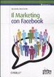Cover of Il marketing con Facebook