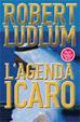 Cover of L' agenda Icaro