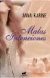 Cover of Malas intenciones
