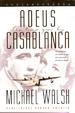 Cover of Adeus, Casablanca