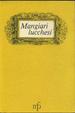 Cover of Mangiari lucchesi