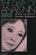 Cover of The Diary of Anaïs Nin, Volume 3