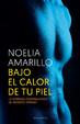 Cover of Bajo el calor de tu piel