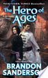 Cover of The Hero of Ages