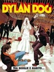 Cover of Dylan Dog n. 295