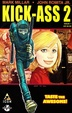 Cover of Kick-Ass 2 #1