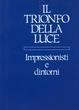Cover of Il trionfo della luce