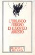 Cover of L'Orlando furioso