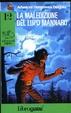 Cover of La maledizione del lupo mannaro
