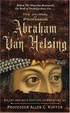Cover of The Journal of Professor Abraham Van Helsing