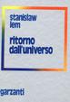 Cover of Ritorno dall'universo