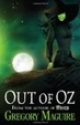 Cover of Out of Oz
