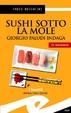 Cover of Sushi sotto la Mole