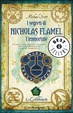 Cover of I segreti di Nicholas Flamel, l'immortale