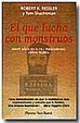 Cover of El que lucha con monstruos