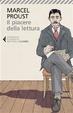 Cover of Il piacere della lettura