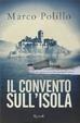 Cover of Il convento sull'isola
