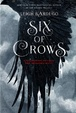 Cover of Six of Crows