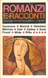 Cover of Romanzi e racconti n. 2