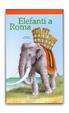 Cover of Elefanti a Roma