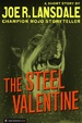 Cover of The Steel Valentine