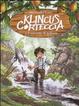 Cover of Klincus Corteccia e il torrente di polvere
