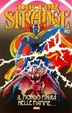 Cover of Doctor Strange: Serie oro vol. 10