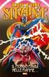 Cover of Doctor Strange: Serie oro vol. 10