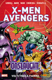 Cover of X-Men & Avengers Onslaught Collection vol. 4
