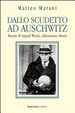 Cover of Dallo scudetto ad Auschwitz