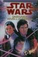 Cover of Star Wars: Darksaber