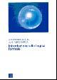 Cover of Introduzione alla logica formale