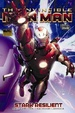 Cover of Invincible Iron Man - Volume 5