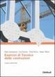 Cover of Esercizi di tecnica delle costruzioni