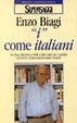 Cover of I come italiani