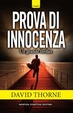 Cover of Prova di innocenza