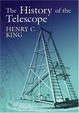 Cover of The History of the Telescope