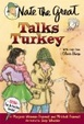 Cover of Nate the Great Talks Turkey