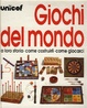 Cover of Giochi del mondo